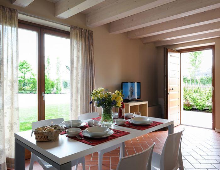Suites appartamenti a verona bilocali lago di garda for Costruttori di appartamenti garage